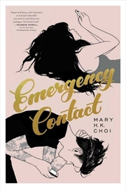 Emergency Contact | Paperback Book
