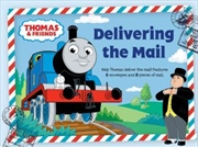 Delivering The Mail: Help Thomas Deliver the Mail
