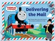Delivering the Mail | Hardback Book