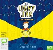 Light Jar | Audio Book