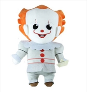 """It (2017) - Pennywise Hugme 16"""" Vibrating Plush 