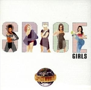Spiceworld | CD