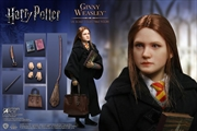 "Harry Potter - Ginny Weasley 12"" 1:6 Scale Action Figure 