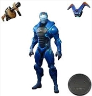 "Fortnite - Carbide 7"" Action Figure"