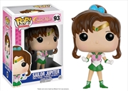 Sailor Moon - Jupiter Pop! Vinyl