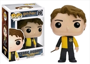 Harry Potter - Cedric Triwizard US Exclusive Pop! Vinyl