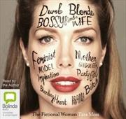 Fictional Woman | Audio Book