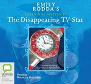 Disappearing TV Star
