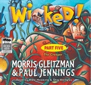 Wicked! Part 5   Audio Book