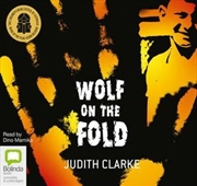 Wolf On The Fold   Audio Book