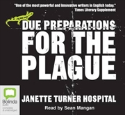 Due Preparations For The Plague   Audio Book