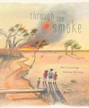 Through The Smoke Hb