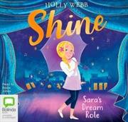 Sara's Dream Role | Audio Book
