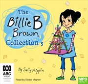 Billie B Brown Collection No 3