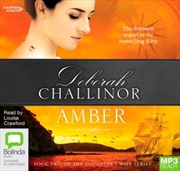 Amber - Smuggler's Wife