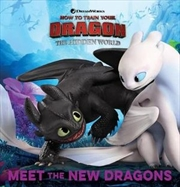 How To Train Your Dragon: Hidden World: World of Dragons