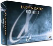 Legendary Encounters - X-Files Deck-Building Game