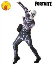 Skull Trooper Tween Costume - L