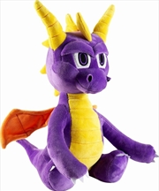 "Spyro the Dragon - Spyro the Dragon Hugme 16"" Vibrating Plush"