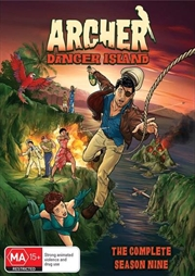 Archer - Season 9 | DVD