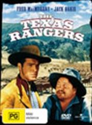 Texas Rangers | DVD