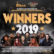 CMAA Winners 2019 | CD