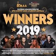 CMAA Winners 2019