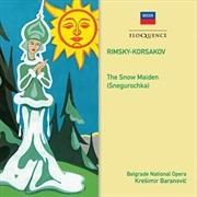 Rimsky Korsakov - Snow Maiden