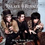 Boom Boom Room - Side B