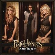 Annie Up | CD