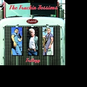 Truckin Sessions | CD