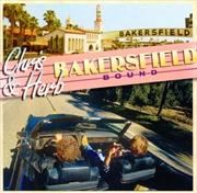 Bakersfield Bound   CD