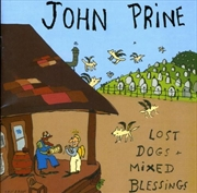 Lost Dogs & Mixed Blessings   CD