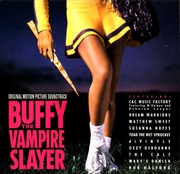 Buffy The Vampire Slayer | CD