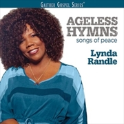 Ageless Hymns Songs Of Peace | CD