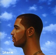 Nothing Was The Same: Dlx Edn | CD