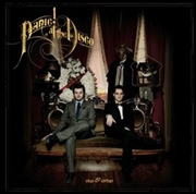 Vices And Virtues | CD
