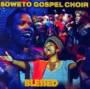 Blessed | CD