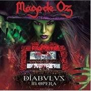 Diabulus In Opera | CD