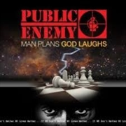 Man Plans God Laughs | CD