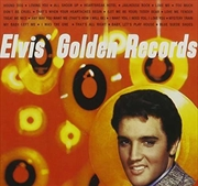 Elvis Golden Records | CD