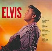 Elvis | CD