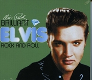 Brilliant Elvis - Rock And Roll | CD