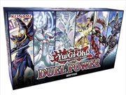 Yu-Gi-Oh! - Duel Power Box Set | Merchandise