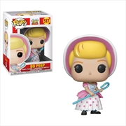 Toy Story - Bo Peep Pop! Vinyl