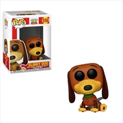 Toy Story - Slinky Dog Pop! Vinyl