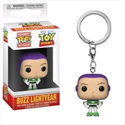 Toy Story - Buzz Pocket Pop! Keychain | Pop Vinyl