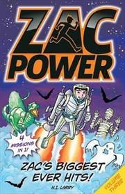 Zac's Biggest Ever Hits: Vol 3