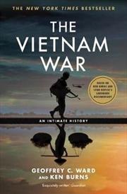 Vietnam War - An Intimate History | Paperback Book