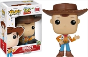 Toy Story - Woody Pop! Vinyl | Pop Vinyl